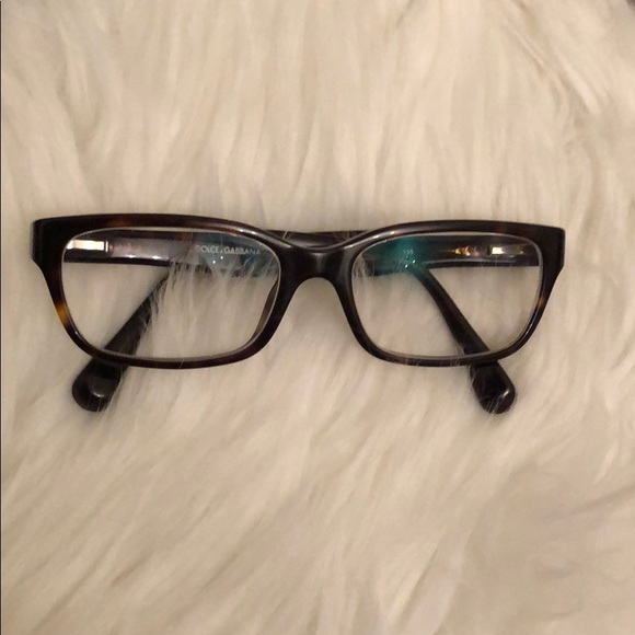 ddbde462acf5 Dolce   Gabbana Accessories - Dolce and gabana unisex eyeglasses